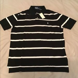 Polo by Ralph Lauren polo shirt men's medium new